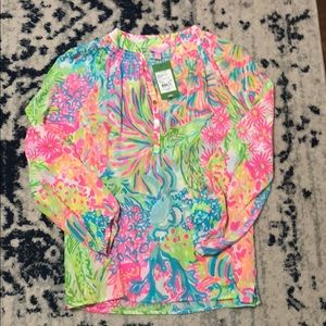 New Lilly Pulitzer Elsa-lovers corral